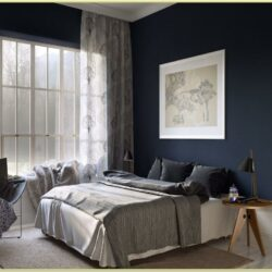 Unique Painting Ideas For Bedrooms