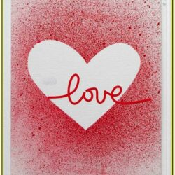 Valentines Day Painting Ideas For Toddlers