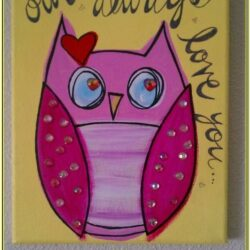 Valentines Painting Ideas For Toddlers