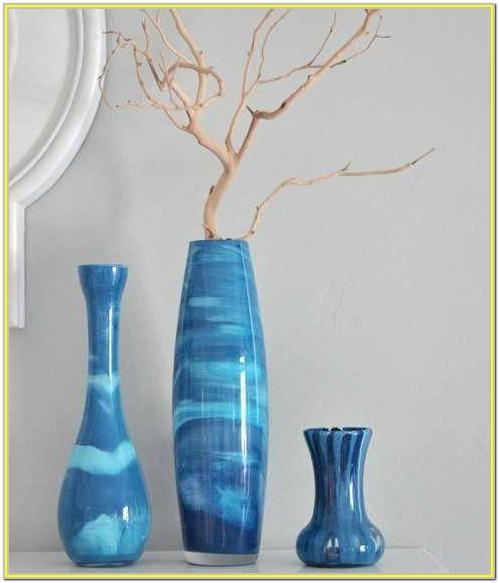 Vase Painting Design Ideas