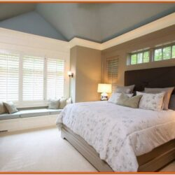 Vaulted Ceiling Paint Color Ideas