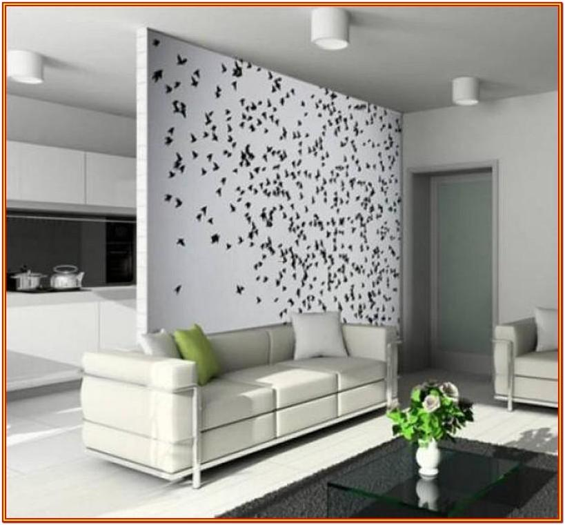 Wall Decor Paint Ideas