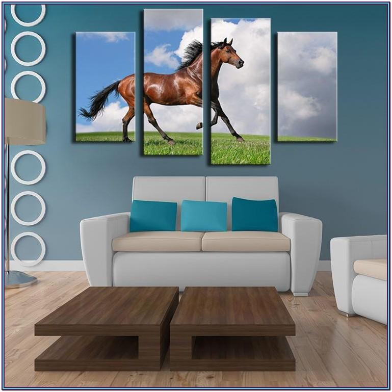 Wall Frame Painting Ideas
