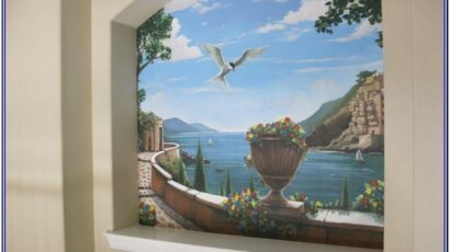 Wall Mural Painting Ideas