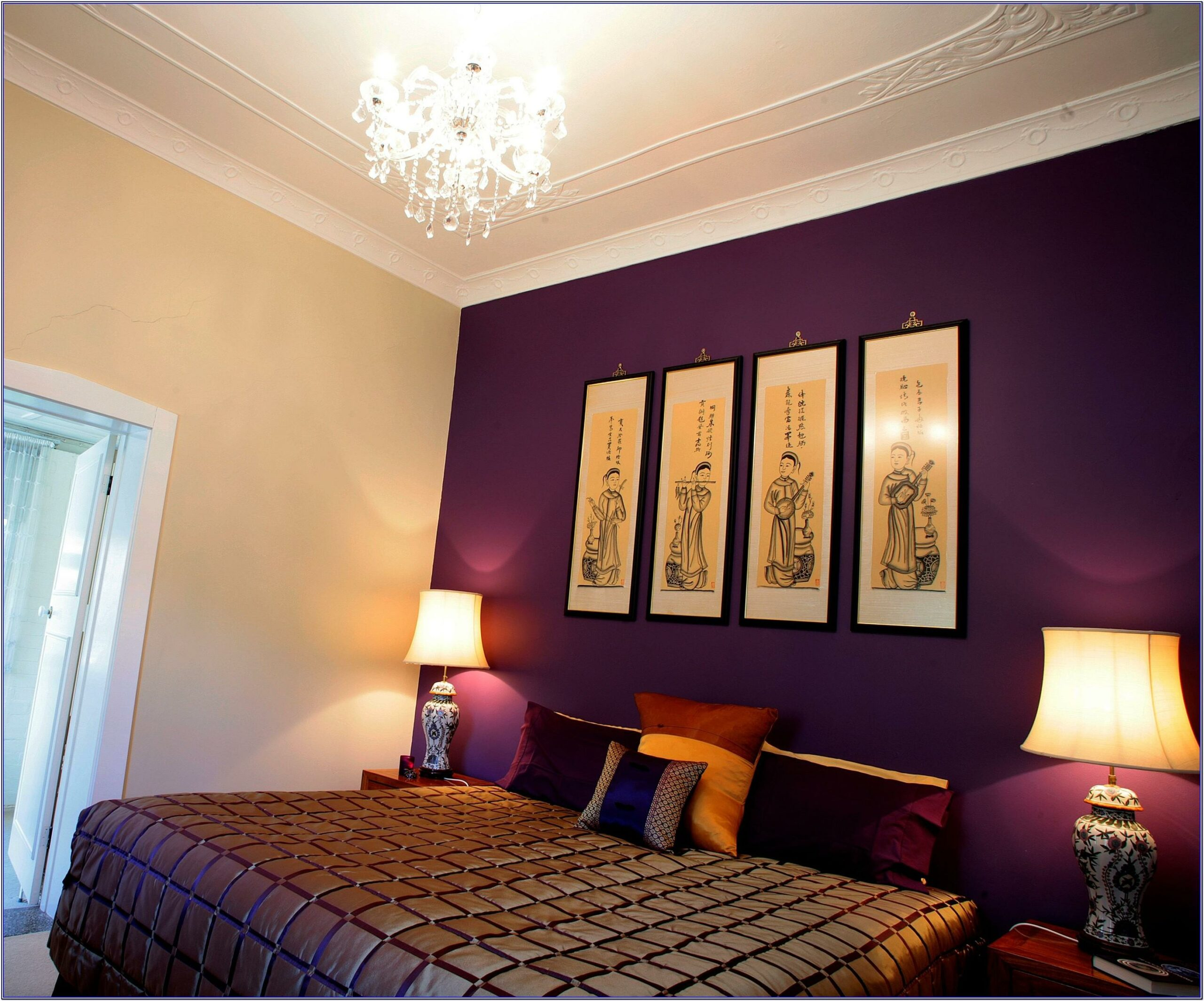 Wall Paint Colors Designs