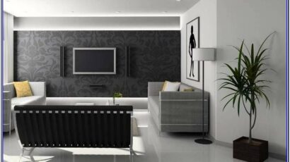 Wall Paint Combination Ideas