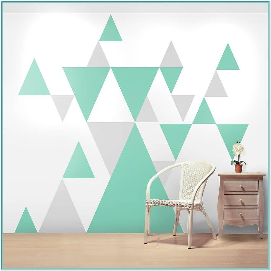 wall paint pattern ideas