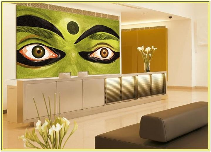 Wall Painting Ideas For Office