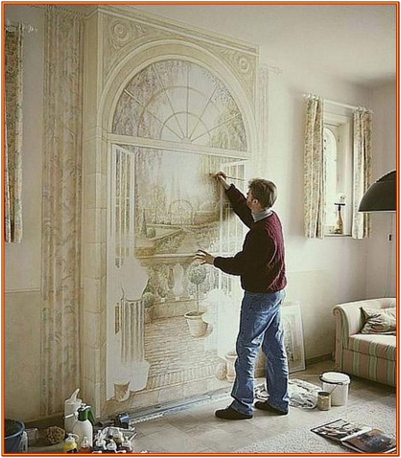 wall room painting ideas