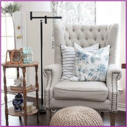 Accent Chairs Living Room Decor Ideas