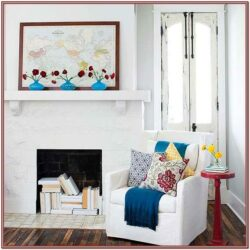 Affordable Living Room Decor