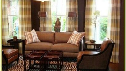 African Living Room Wall Colors
