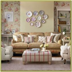 Antique Living Room Designs