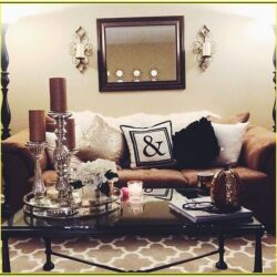 Apartment Living Room Decor Pinterest