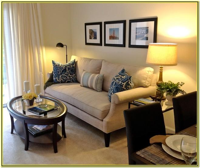 Apt Living Room Decorating Ideas
