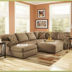 Ashley Furniture Living Room Decor