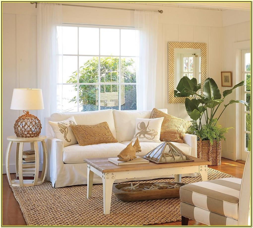 Beach Theme Decorating Ideas For Living Rooms
