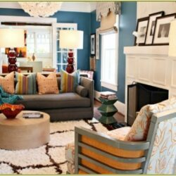 Beautiful Small Living Room Decor