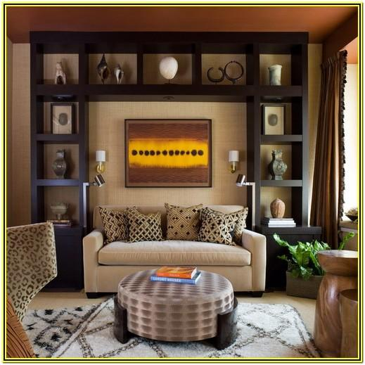 Best Wall Design For Living Room
