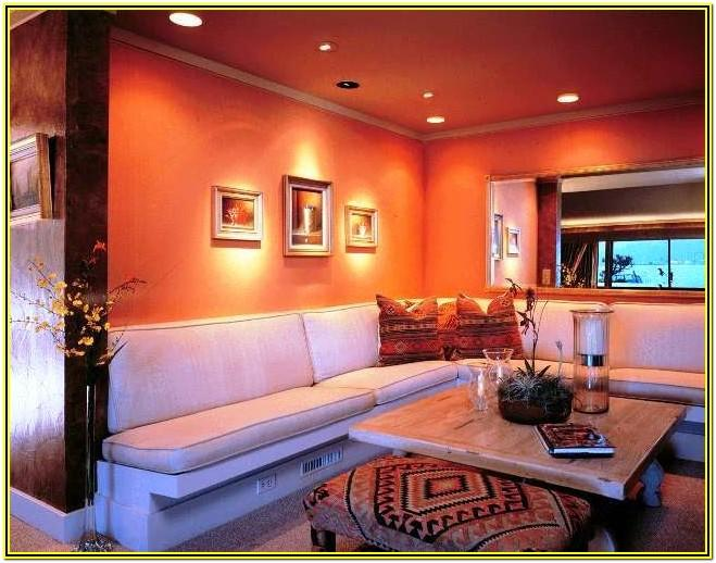 Best Wall Painting Designs For Living Room
