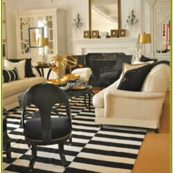 Black And Beige Living Room Decor