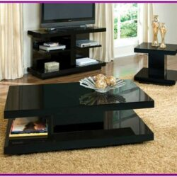 Centerpiece Living Room Center Table Decoration Ideas