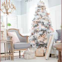 Christmas Living Room Decor 2019