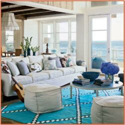 Coastal Designs For Living Rooms