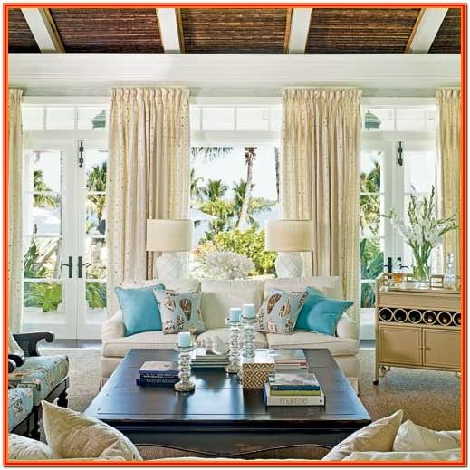 Coastal Living Room Ideas Pictures
