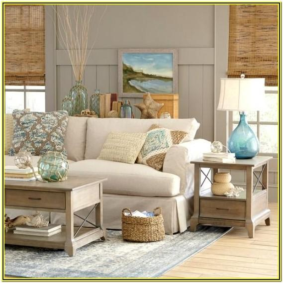 Coastal Living Room Ideas