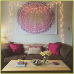 College Apartment Living Room Decorating Ideas