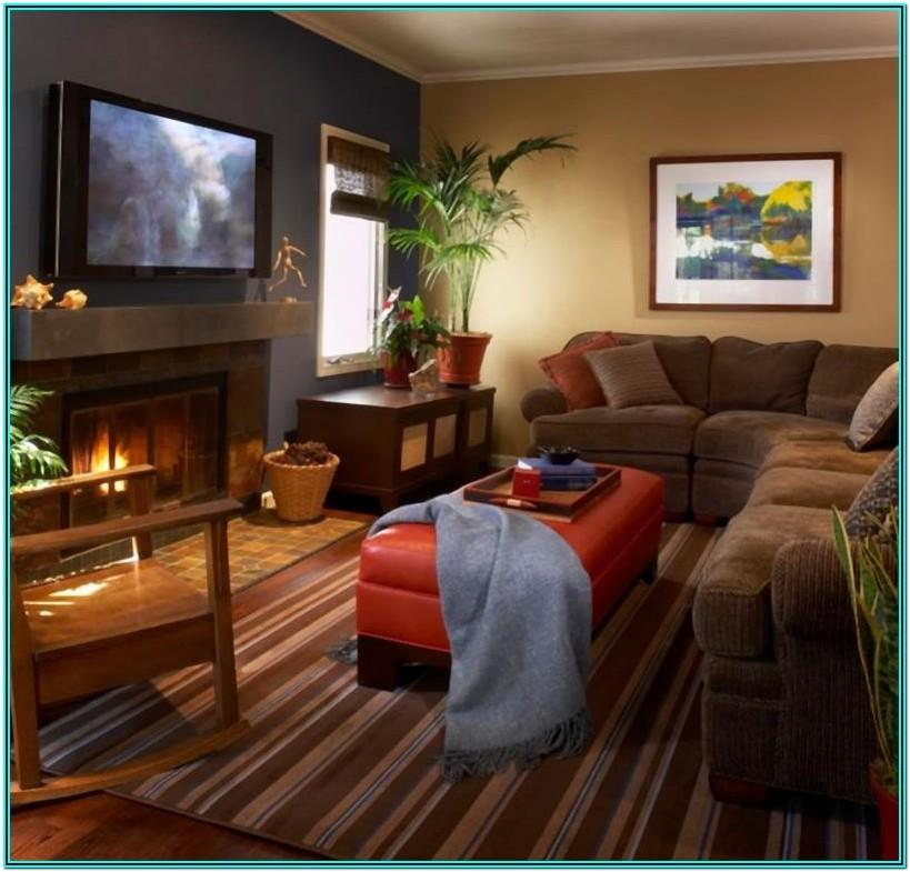 Comfy Cozy Living Room Decor Ideas