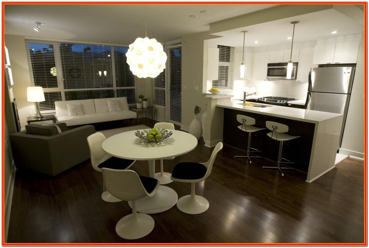 Condo Dining Room Ideas