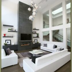 Contemporary Living Room Style