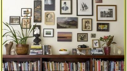 Cool Ideas To Decorate Your Living Room