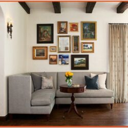 Corner Decoration Ideas For Living Room