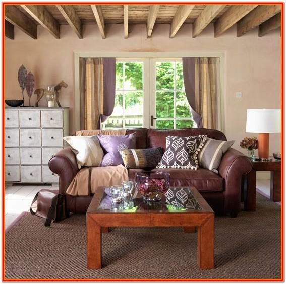 Country Style Living Room Decorating Ideas