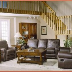 Country Style Living Room Furniture Ideas