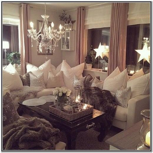 Cozy Living Room Decor Tumblr