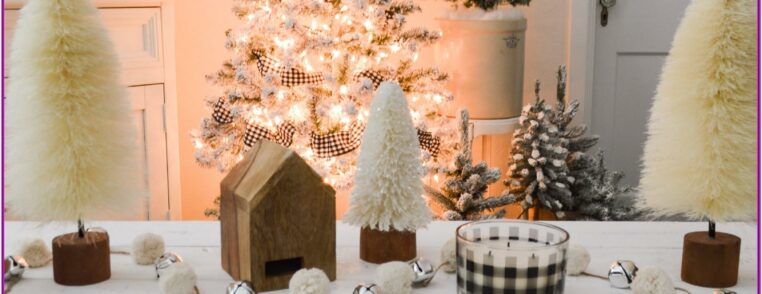 Cozy Living Room Pinterest Christmas Decorations