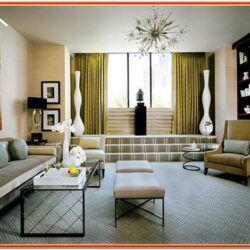 Creative Living Room Decorating Ideas