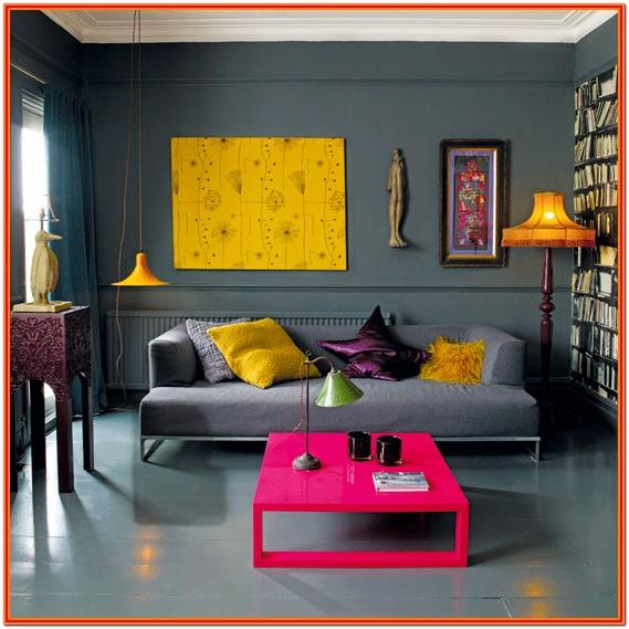 Creative Living Room Designs