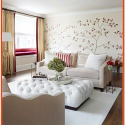 Creative Ways To Decorate Living Room