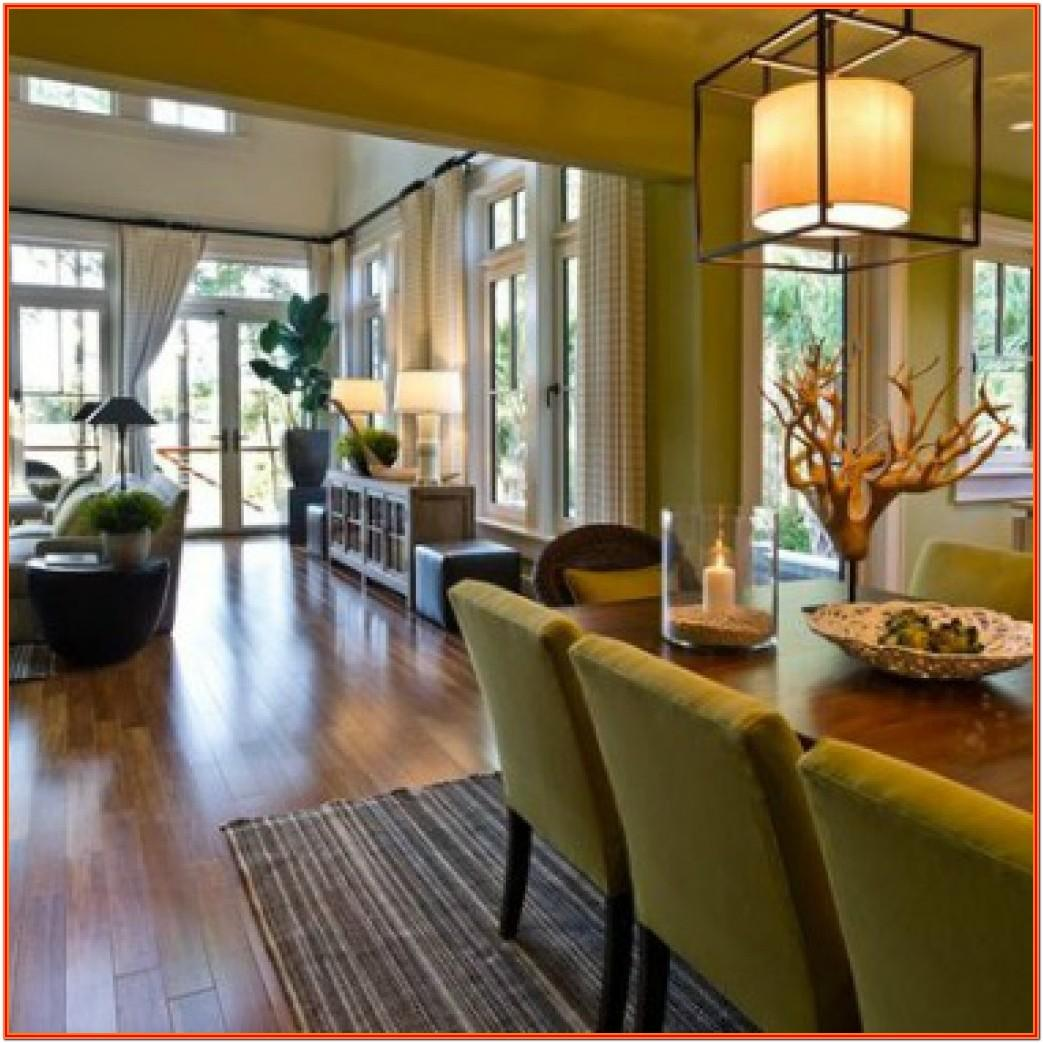 Decor For Living Room And Dining Room