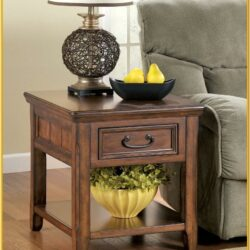 Decor For Living Room End Tables