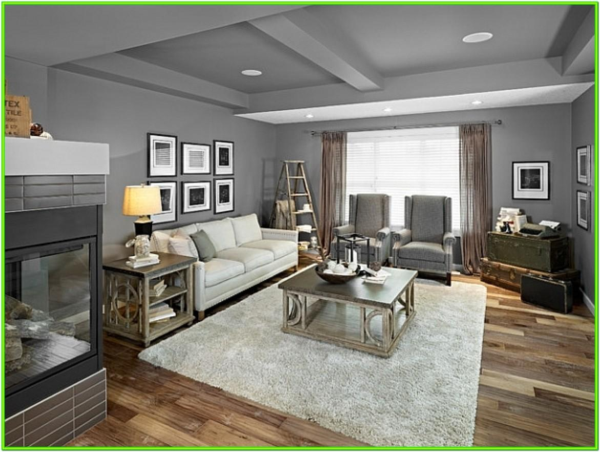 Decor For Living Room With Grey Walls