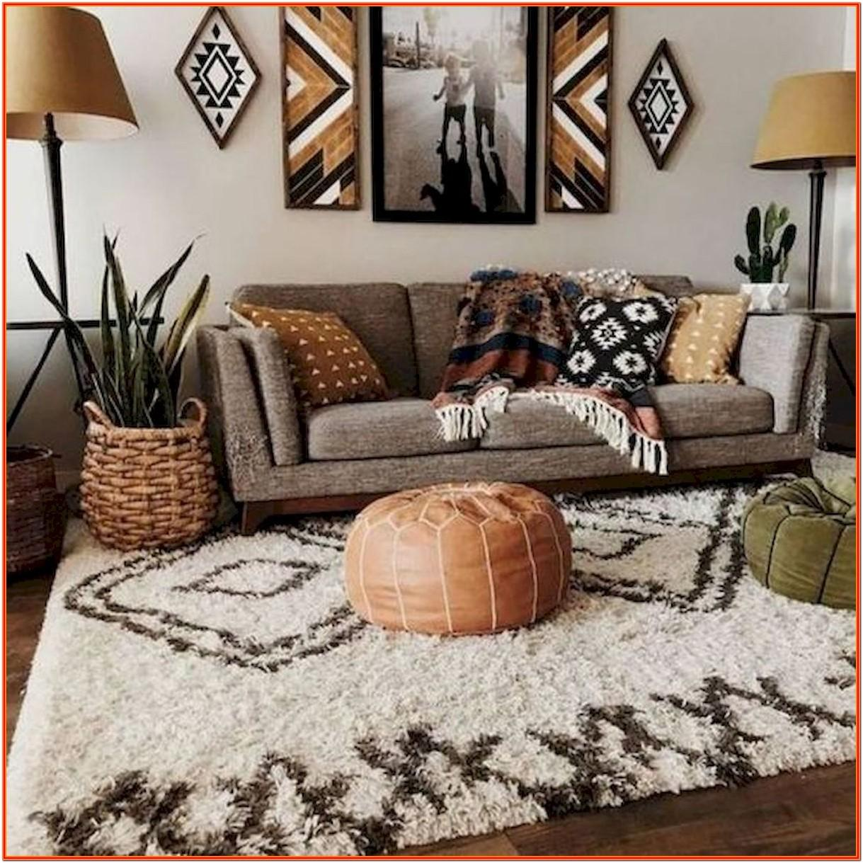 Decor Idea For Small Living Room