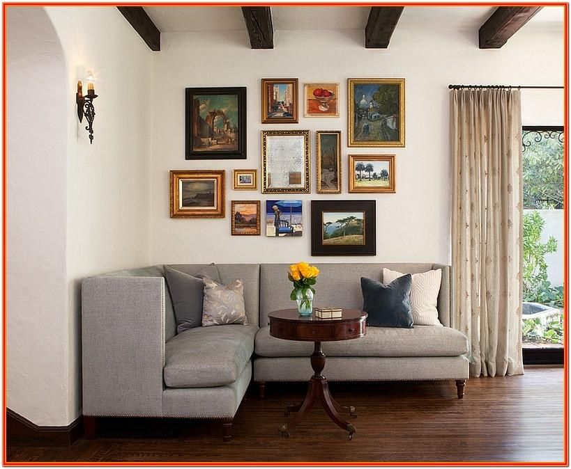 Decor Ideas For Living Room Corner
