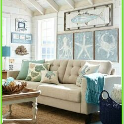 Decorate Living Room With Beige Walls