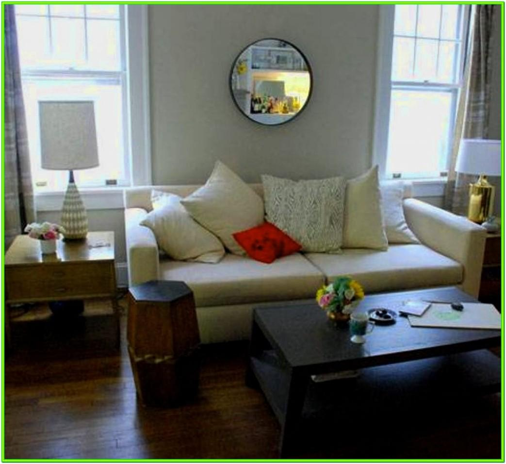 Decorate My Living Room On A Budget